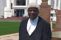 Justice Nasiru Sulemana Gbadegbe has retired after 31 years