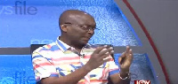 Abdul Malik Kweku Baaku, Editor-in-Chief of the New Crusading Guide