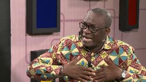 The death of Mr. Emmanuel Kyerematen Agyarko shocked many
