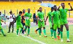 Bechem United target top 4 as Moro Salifu warns away teams
