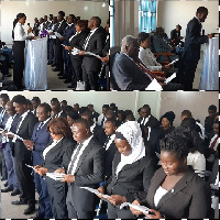 Mount Crest University has admitted 92 LLB students this year