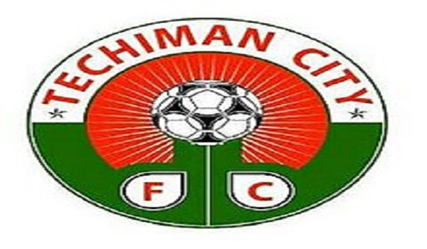 Techiman City FC
