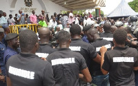 Over twenty acts of vigilantism have been recorded since NPP won