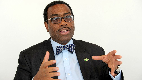 African Union Executive Council endorses AfDB President for second term