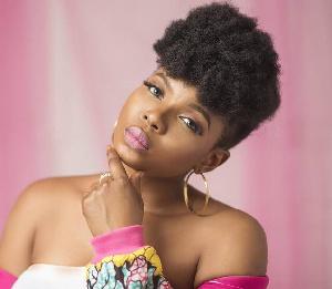 Yemi Alade, Nigerian singer