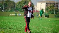 Kjetil Zachariassen, Kotoko coach