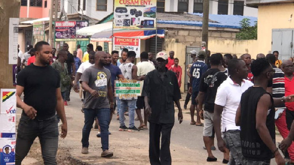 Closure of retail shops: 'Life has been hell' – Nigerian traders lament