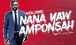 Kurt Okraku opens door to new Kotoko CEO, Nana Yaw Amponsah