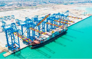 Revenue raised at the Tema Ports for June 2020 summed up to only GH