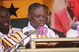 GUM will break NPP, NDC dominance on December 7 - Kyiri Abosom