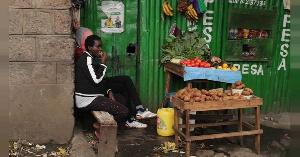 Kenya Mothers