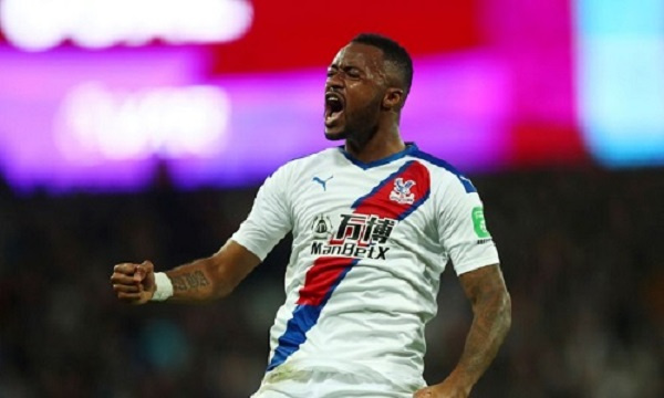 Crystal Palace manager praises Ayew after Newcastle victory