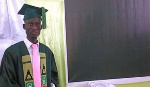 Mr. Zakariah Fuseini