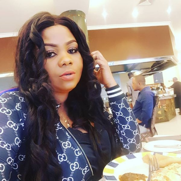 I won't sign any artist until I retire from music - Empress Gifty Adorye