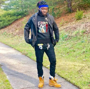 Junior US reported being threatened by Showboy before being jailed