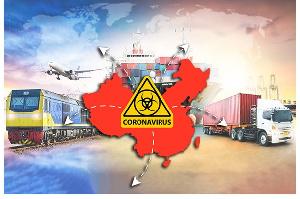 Coronavirus Vacine Distribution