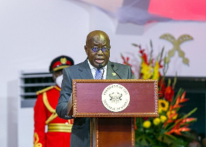 FULL TEXT: President Akufo-Addo's remarks at the 58th ECOWAS Ordinary Session