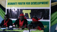 Ashanti Youth for Development
