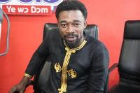 Prophet Reindolph Oduro Gyebi popularly called 'Eagle Prophet'
