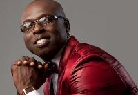 Gospel musician, SP Kofi Sarpong