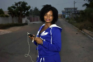 Betty Atiede Mensah