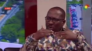 Samuel Atta Mens