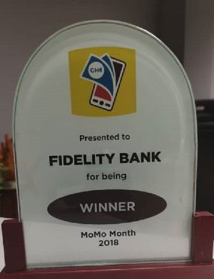 MoMo Fidelity