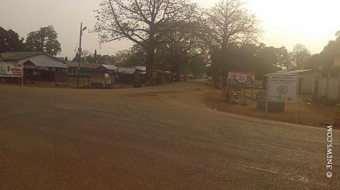 Image result for bimbilla curfew
