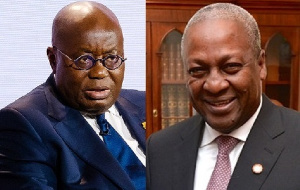 I inherited poorly resourced anti-corruption institutions – Akufo-Addo