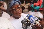 Return looted items in 72 hours – Oyetola warns culprits