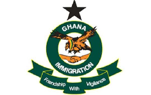 In the Bono Region alone, about 6,000 persons have been deported, says GIS