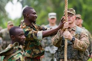 Gaf Army