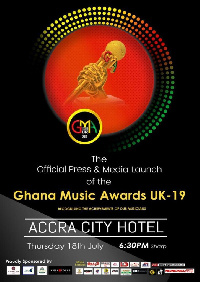 The press launch is on 18th July, 2019