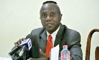Dr John Kwakye
