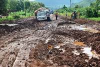 The group has given government up to September 15 to resume work on the roads