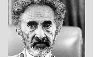 His Imperial Majesty Haile Selassie I, was the Emperor of Ethiopia from 1930 to 1974