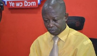 Kwasi Amakye Boateng
