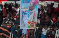 One-Week Celebration of late Bob Okala