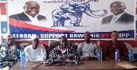 United Zongo for Bawumia