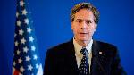 Anthony Blinken is the US Secretary of State