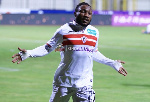 Fifa sends Zamalek 'last warning' about possible relegation over Acheampong controversy
