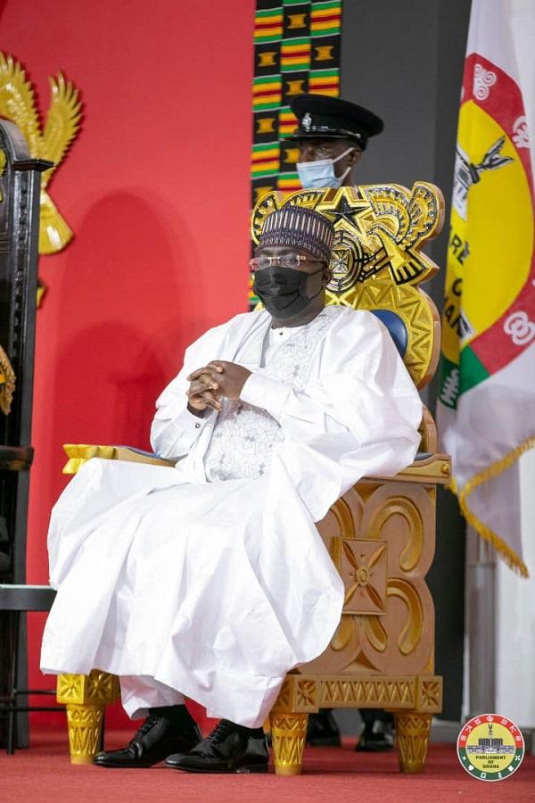 Bawumia deserves praise for NPP's victory - Amma Busia