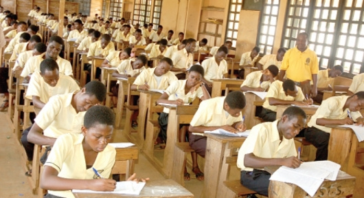 30,000 JHS students will be given a second chance to better their grades and enjoy Free SHS
