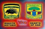 Hearts, Kotoko bigger than NPP, NDC – Former Hearts MD