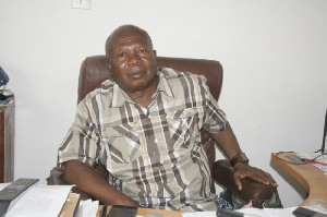 Dr Amoako Tuffuor reportedly died at the 37 Military Hospital