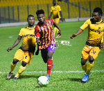 Footballers 'scared' of returning to action in Ghana