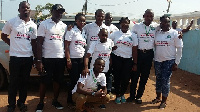 Scoliosis Foundation Team