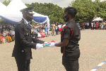 Police recruits asked to desist from political discussions