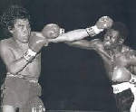 Today in Sports History: DK Poison wins Ghana's first boxing title after beating Mexico's Ruben Olivares