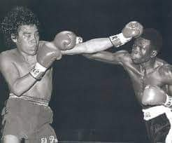 Today in Sports History: DK Poison wins Ghana\'s first boxing title after beating Mexico\'s Ruben Olivares